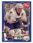Brett Hull Cards, Rookie Cards and Autographed Memorabilia Guide 12