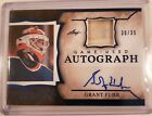 Grant Fuhr Cards, Rookie Card and Autographed Memorabilia Guide 3
