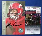 Len Dawson Cards, Rookie Card and Autographed Memorabilia Guide 45