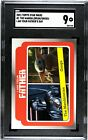 2021 Topps Star Wars I Am Your Father's Day Cards 12