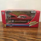 Johnny Lightning Muscle Cars Collection 1968 Pontiac GTO 1 24 Scale Diecast NIB