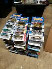 Hot Wheels Lot of 154 Different GM Chevrolet Muscle Cars Camaro Corvette Z28 68
