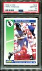 Frank Thomas Rookie Cards and Autograph Memorabilia Guide 15