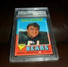 Dick Butkus Cards, Rookie Cards and Autographed Memorabilia Guide 42
