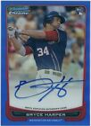 Bryce Harper Rookie Cards Checklist and Autograph Buying Guide 21