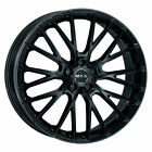 ALLOY WHEEL MAK SPECIALE FOR BMW X4 M X4 M COMPETITION STAGGERED 85x21 5x 533