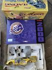 2000 Action NHRA 1 24 Diecast Jerry Toliver WWF The Rock Camaro Funny Car