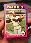 Dave Winfield Cards, Rookie Cards and Autographed Memorabilia Guide 14