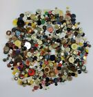 Mixed lot of Old Clothes Buttons