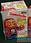 2019 GARBAGE PAIL KIDS WE HATE THE 90'S BLASTER BOX EXCLUSIVE STICKER CARD