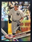 Aaron Judge Rookie Cards Checklist and Key Prospects 101