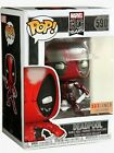 Ultimate Funko Pop Deadpool Figures Checklist and Gallery 113