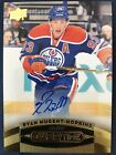 Ryan Nugent-Hopkins Rookie Cards and Autograph Memorabilia Guide 24