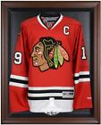Chicago Blackhawks 2015 Stanley Cup Champs Framed Jersey Display Case - Fanatics