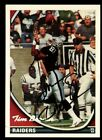 Tim Brown #240 signed autograph auto 1994 Topps Football Trading Card