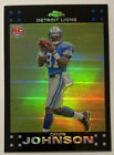 Top Calvin Johnson Rookie Cards to Collect 29