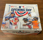 2020 Topps Opening Day Hobby Box. Factory Sealed. 36 Packs. Juan Soto Auto