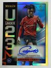 2021-22 Topps UEFA Champions League Summer Signings Soccer Cards Checklist 23