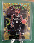 Kyrie Irving Rookie Cards and Autograph Memorabilia Guide 24