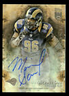 2014 Topps Inception Football Rookie Autographs Gallery, Guide 49