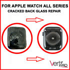 Apple Watch Series 4 5 SE 6 Back Glass Repair Mail in Service
