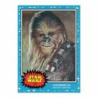 Ultimate Topps Living Set Star Wars Trading Cards Checklist Guide 14