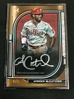 2021 Topps Museum Collection Baseball Cards 30