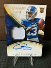 Odell Beckham Jr 2014 Panini Immaculate On-Card Autograph Auto Rookie RC 99