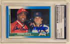 Dave Parker Cards, Rookie Cards and Autograph Memorabilia Guide 46