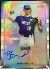 2018 Leaf Metal Perfect Game All-American Classic Baseball Cards 10