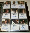 2014 Rittenhouse Under the Dome Season 1 Trading Cards 16