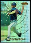 Roy Halladay Rookie Cards and Autographed Memorabilia Guide 35
