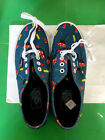 VANS AUTHENTIC POOL VIBES VN0004MLJPG BLUE ASHES SNEAKER SHOES UNISEX