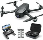 holy stone hs720e 4k eis drone with uhd camera