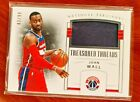 John Wall National Convention Exclusive Cards Offer Collectors a Pair of Hidden Gems 14