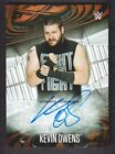 2017 Topps WWE Road to WrestleMania Trading Cards 55