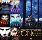 Once Upon a Time: The Complete Series Season 1-7 DVD Box Set NEW Free Shipping!