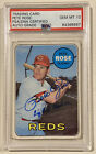 Pete Rose Baseball Cards, Rookie Card and Autographed Memorabilia Guide 31