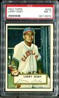 Top 10 Larry Doby Baseball Cards 24