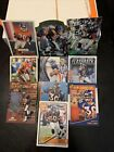 TERRELL DAVIS ABSOLUTE FLASHBACK STARTING LINE UP THEATRE GRIDIRON KINGS 10 CARD