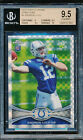 Law of Cards: Andrew Luck and Leaf Settle Lawsuit 21