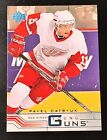 Pavel Datsyuk Cards, Rookie Cards and Autographed Memorabilia Guide 13