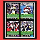2021 Panini NFL Five Trading Card Game TCG Football Cards - Checklist Added 17