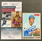 Fergie Jenkins Cards, Rookie Card and Autographed Memorabilia Guide 36