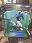 1999 Starting Lineup Gridiron Greats Tennessee Titans Eddie George Used