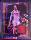 Blake Griffin Cards, Rookie Cards and Autographed Memorabilia Guide 18