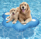 Dog Float for Pool Inflatable Stay Dry Float for DogsVinyl