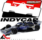 PREORDER GREENLIGHT 11124 118 20 CONOR DALY US AIR FORCE INDYCAR