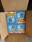 Topps 1989 Baseball Wax Box of 36 Sealed Packs New From Case