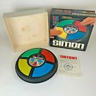 Simon Says Game With Box 1978 Milton Bradley MB Excellent Condition See Video